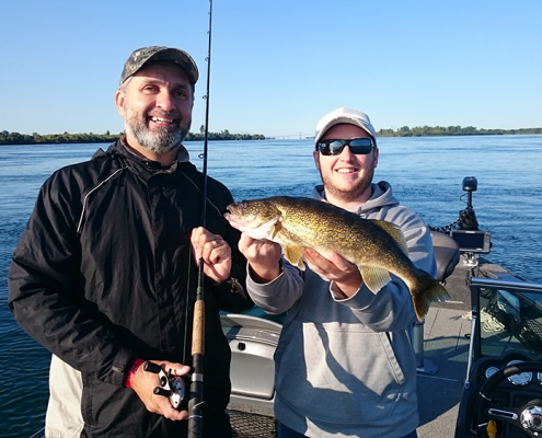 Dave-Lawrence-StLawrence-Walleye