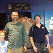 Aquatarium 5,000 lb globe