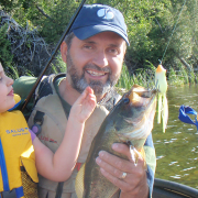 Lawrence_Lilly_Theo_Bass_Fishing