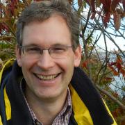 Dr Jeff Ridal
