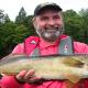Lawrence 26 walleye