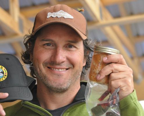 Dennis Zimmermann of Big Fish Little Fish Consultants